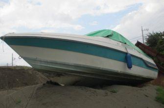 Катер yamaha sr-20 от компании marinzip, 14500 $ во Владивостоке - Барахолка авто и мото водная техника
