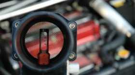 Купить датчик расхода воздуха на Ниссан Авенир SR20DE