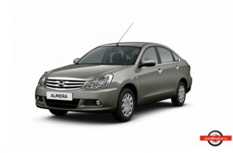 Плюсы, минусы и проблемы Nissan Almera III