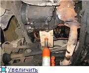 Снятие и установка двигателя | Nissan Primera | Руководство Nissan