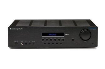Cambridge Audio Topaz SR20 цена, характеристики, видео обзор, отзывы