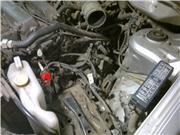 Как снять стартер на SR20DE? помогите плз - 3 - Двигатель - Primera Club