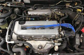 Nissan SR20DE: Характеристики двигателя — AVTO-NINJA