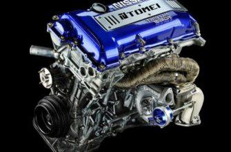 Расход топлива на SR 20 - стр. 1 - Двигатель - Клуб владельцев Nissan Liberty