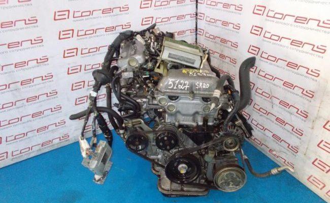 Насколько надёжен классический японский двигатель Nissan SR20DE