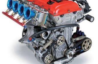 Как отличить SR20DE от SR20Di - Двигатель - Primera Club