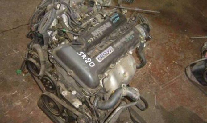 Какое масло лучше для двигателя sr20