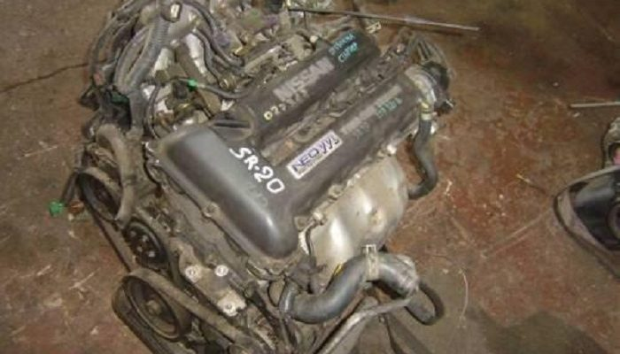 Двигатель SR20De Nissan: характеристики, возможности, на какие машины установлен