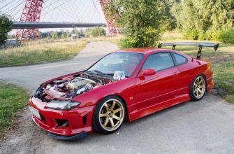 Nissan Silvia S15 Цена, Технические Характеристики, Фото, Видео Тест-Драйв