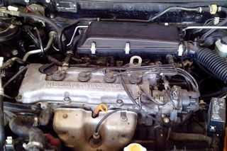 Купить двигатель на Ниссан Примера P10 в Москве