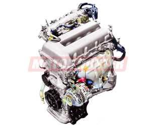 Двигатель SR20DE Nissan Silvia, Infiniti g20, 180sx - характеристики, замена масла, неисправности, обслуживание