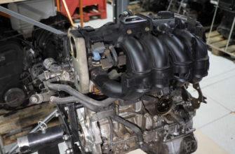 В чем различие двигателей  - Двигатель - Primera Club