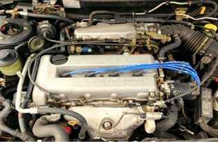 Технические характеристики SR20DE 2 л/130 – 180 л. с. |