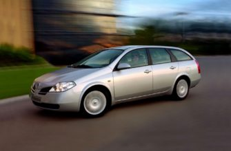 Nissan Primera | Двигатели Ниссан Примера P11/P12, ресурс